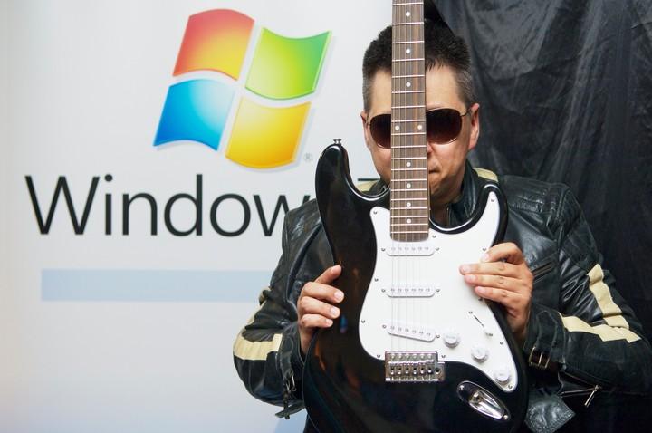 Windows 7 Tour, 2011